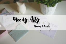 Moody Arty